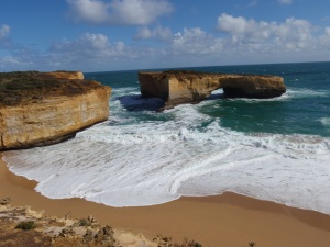 A Taste of the Great Ocean Road