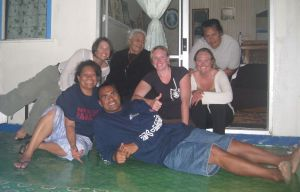 My Tongan Family