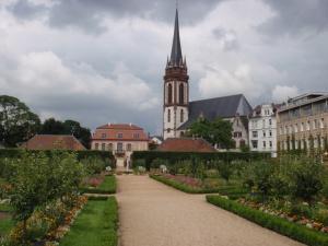 Prinz Georgs Garten, Darmstadt
