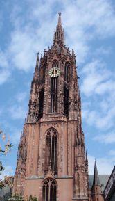 Frankfurt DOM, 1866